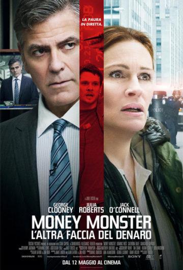 Money Monster – L' altra faccia del denaro