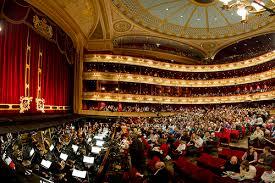 STAGIONE MUSICALE DIRETTE OPERA E BALLETTO 17-18