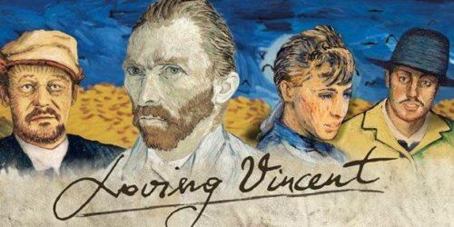 Loving Vincent – Evento La Grande Arte al Cinema