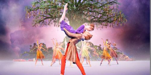 Il racconto d'inverno – The Royal Ballet