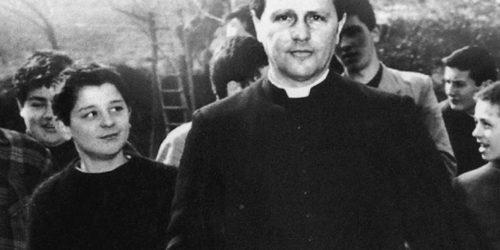 Barbiana '65 – La lezione di don Milani