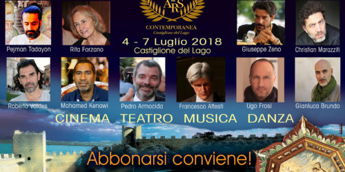 ARS CONTEMPORANEA 2018