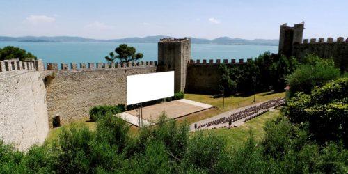 Roccacinema 2018 i film del 1° gruppo
