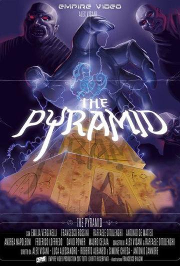 Rocca Horror – The Pyramid