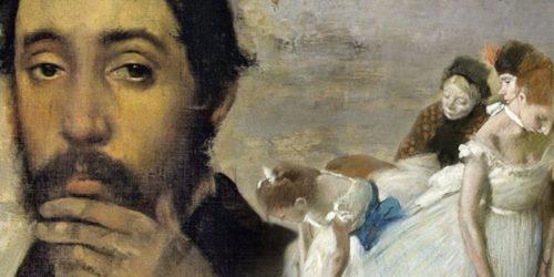 DEGAS – PASSIONE E PERFEZIONE – LA GRANDE ARTE AL CINEMA