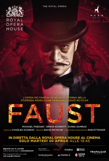 The Royal Opera – Faust