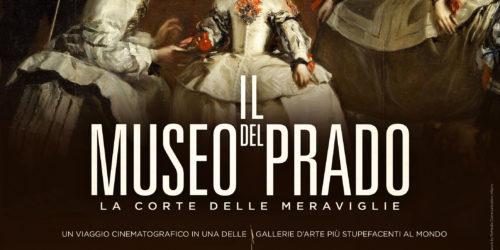 Grande arte al Cinema – Il Museo del Prado. La corte delle meraviglie