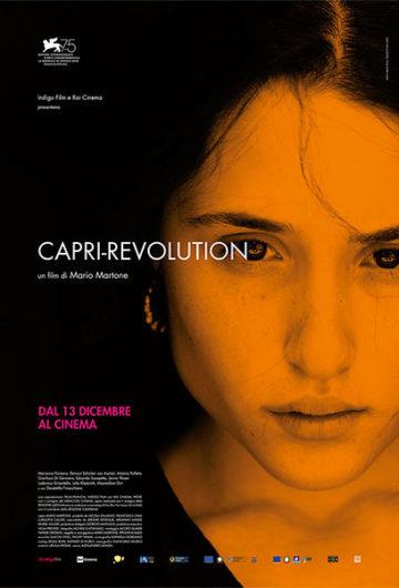 CAPRI REVOLUTION