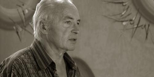 MIKHAIL KOULAKOV – SUPREMO LIMITE