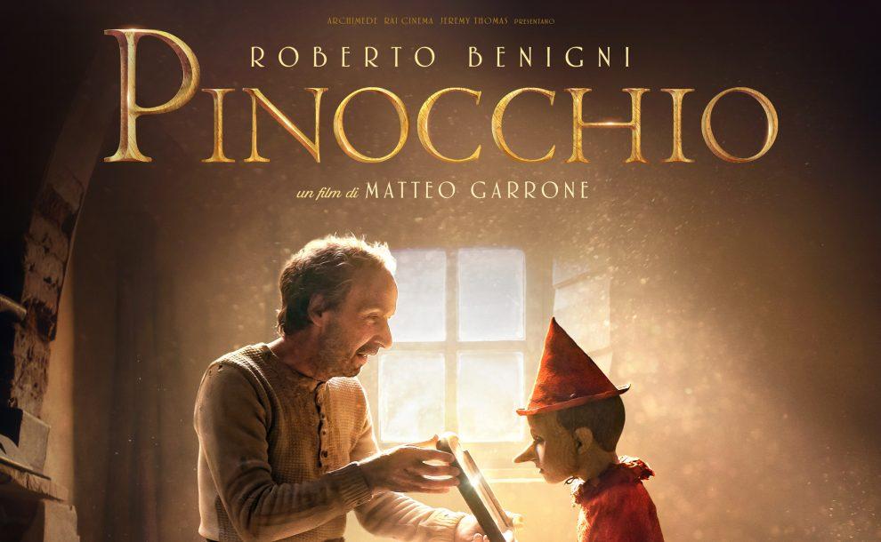 PINOCCHIO | Cinema Teatro Cesare Caporali