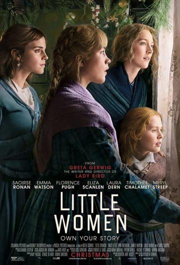 LITTLE WOMEN (vost)