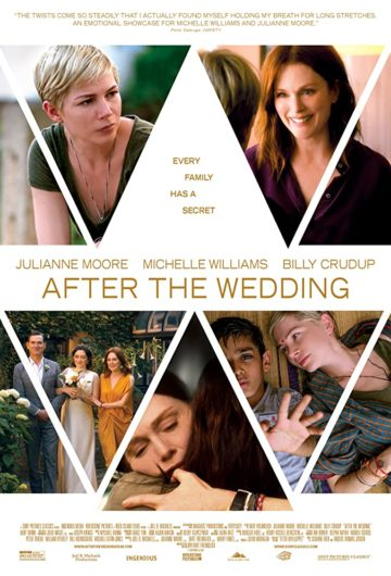 AFTER THE WEDDING (vost)