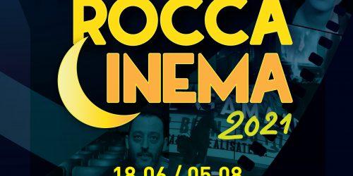 ROCCACINEMA 2021 – Programma completo dal 18 giugno al 5 agosto